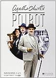 Hercule Poirot, saisons 1 à 5 - 19 DVD
