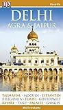 Vis-à-Vis Reiseführer Delhi, Agra & Jaipur: mit Extrakarte und Mini-Kochbuch zum Herausnehmen -
