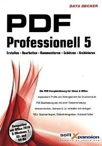 PDF Professionell 5