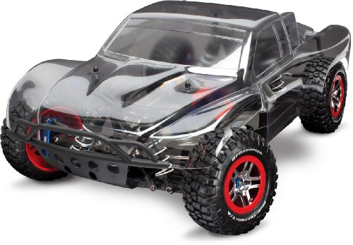 Traxxas-4-x-4-Slash-Pro-Short-Course-Racing-Chassis