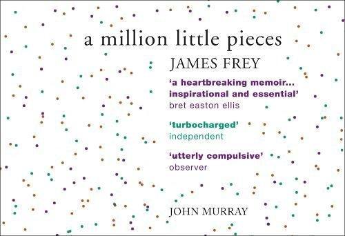 A Million Little Pieces (flipback edition) por James Frey