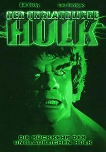 Die Rückkehr des unglaublichen Hulk