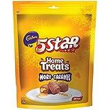 5 Star Cadbury Chocolate Home Pack, 200g (20 Units)