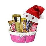 #8: Christmas Chocolate 185