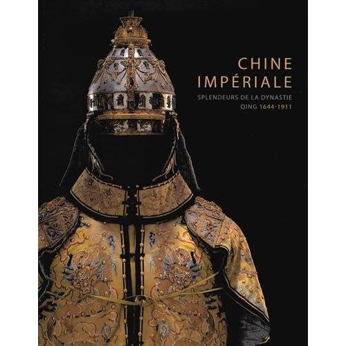 Chine Imperiale: Splendeurs de la Dynastie Qing