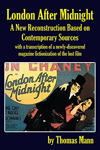 London After Midnight (English Edition)