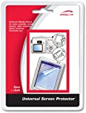 SPEEDLINK Schutzfolie (zuschneidbar, für Handys/Spielekonsolen/Videokameras/Fotokameras/Navigationssysteme/PDA u.v.m.)