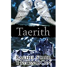 Taerith: A Novel (The Romany Epistles) (English Edition)