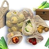 Organica Obst- und Gemüsebeutel