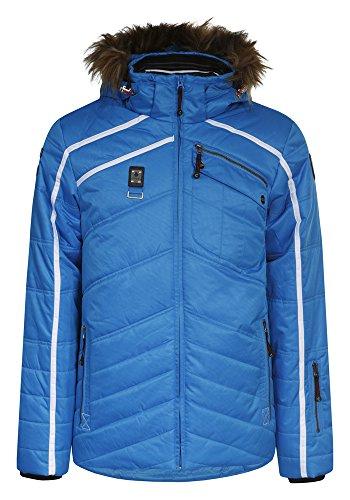 ICEPEAK Herren Jacket Odin I Turquoise