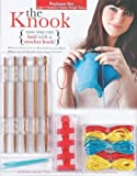 The Knook Expanded Beginner Set: Now You Can Knit with a Crochet Hook!