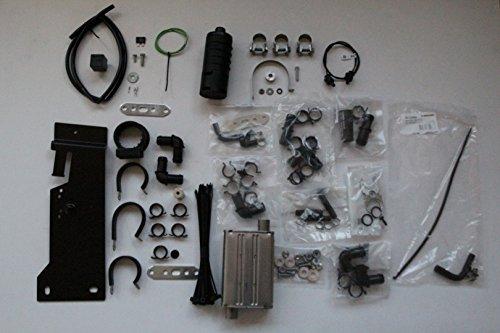 2006-2012 Kit D/'EntrEtiEn Pour PEUGEOT 207 1.6 16 V VTi huile air carburant filtres