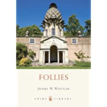 Follies (Shire Library)