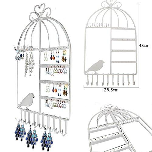 Diseo-de-la-jaula-de-pjaro-JJOnlineStore-soporte-de-pared-para-colgar-de-la-joyera-collar-de-la-exhibicin-de-la-joyera-del-pendiente-MirrorOutlet-soporte-estante-organizador