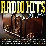 Radio Hits der 30er Jahre
