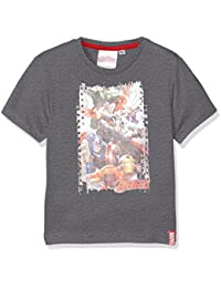 Marvel Boy's Avengers T-Shirt