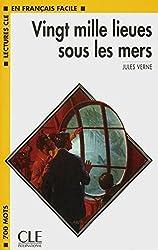 Vingt mille lieues sous les mers: Französische Lektüre für das 1. Lernjahr