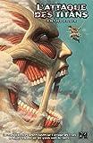 L'Attaque des Titans Anthologie: Comics