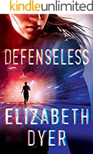 Defenseless (Somerton Security Book 1)