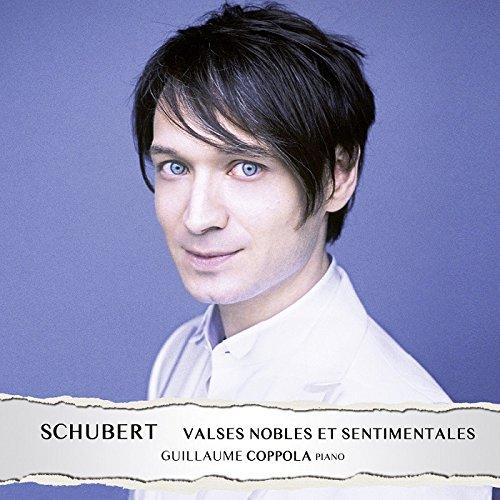 Schubert : Valses Nobles & Sentimentales
