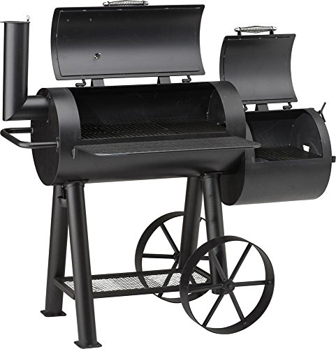 GRILL-LOK SMOKER TENNESSEE 400