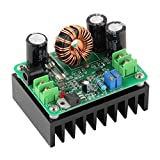 Best Super Power Supply® Long Range Wireless Adapters - Minzhi DC-DC 600W 10-60V to 12-80V Boost Converter Review