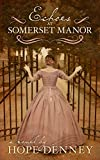 Best Southern Fiction - Echoes at Somerset Manor Review
