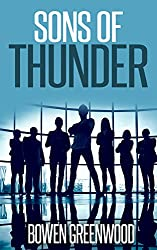 Sons of Thunder (English Edition)