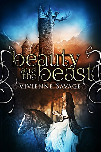 Beauty and the Beast: An Adult Fairytale Romance (Once Upon a Spell Book 1) (English Edition)