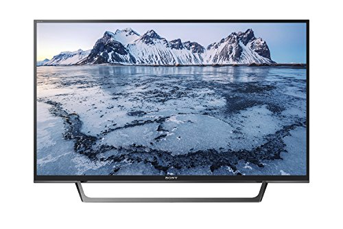 Sony 123.2 cm (49 inches) Bravia KLV-49W672E Full HD Smart...