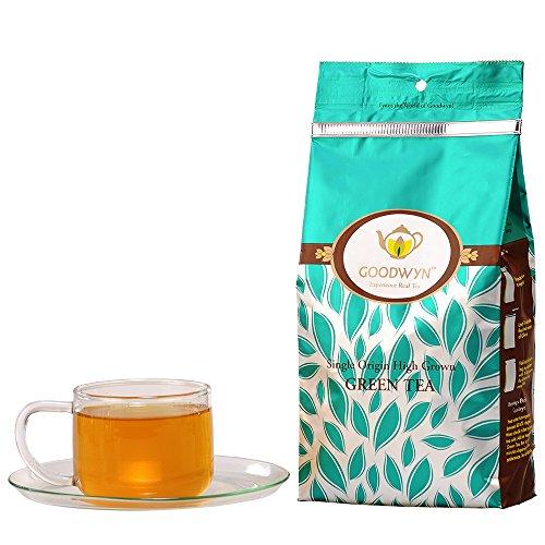 Goodwyn Single Origin High Grown Green Tea, 250g
