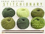 Knit & Purl (Vogue Knitting Stitchionary)
