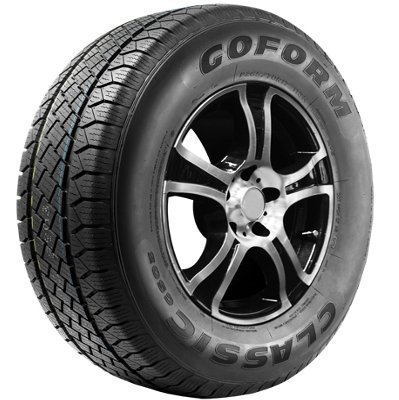 Goform 4154 – 235/75/r15 108t – e/c/72db – estate pneumatici