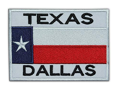 TEXAS FLAG USN patch for G1 Jacket. EMBROIDERED G1 FLIGHT JACKET PATCH WITH HOOP ADN LOOP BACKING G1 Flight Jacket