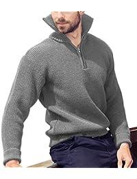12e6a42189d4 Suchergebnis auf Amazon.de für  Troyer Männer - Wolle  Bekleidung