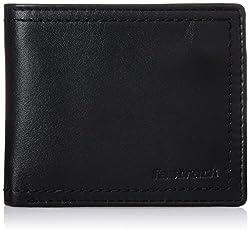 Fastrack Black Mens Wallet (C0350LBK02)