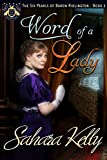 Word of a Lady by Sahara Kelly