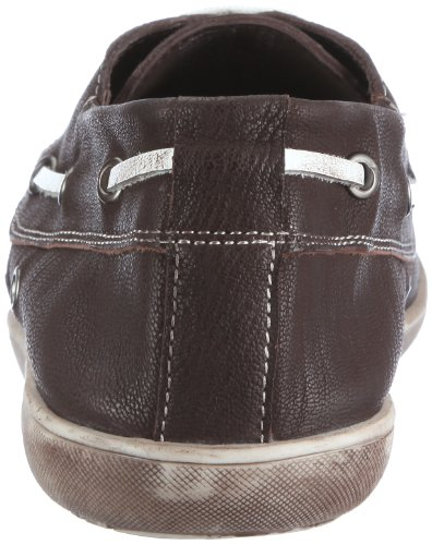 s.Oliver Casual 5-5-13630-38, Chaussures basses homme TR-B2-Marron-259