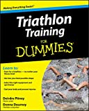 Triathlon Training For Dummies (For Dummies Series) - Deirdre Pitney