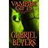 Vampire Gifts: An Undead Paranormal Thriller (Perpetual Creatures Book 3)