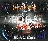 Mirror Ball (Live & More) -