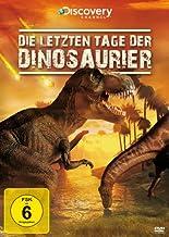 Die letzten Tage der Dinosaurier hier kaufen