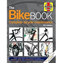 Bike Book: Complete Bicycle Maintenance