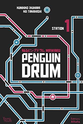 Mawaru Penguindrum - tome 1 (01)