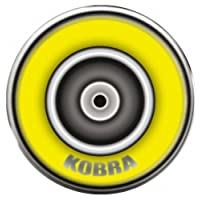 Kobra HP100 400ml Aerosol Spray Paint - Yellow