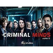 Criminal Minds, Staffel 13 [dt./OV]