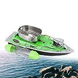 SHIOUCY - Attrezzo da Pesca con Telecomando, per Pesca alla Barca