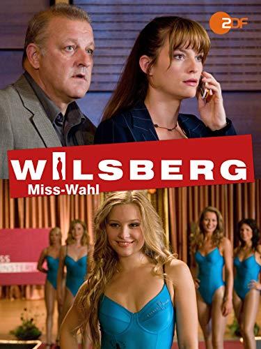 Wilsberg - Miss-Wahl (Hats Miss Ole)