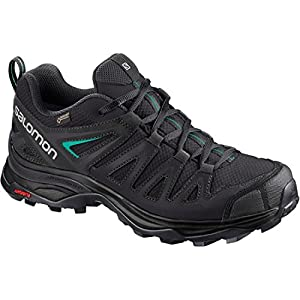 51LUxjyNFUL. SS300  - Salomon Women's X Ultra 3 Prime GTX W Waterproof Hiking and Multisport Shoes