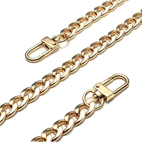 Danzh Chain Strap Handtasche Ketten Zubehör Geldbörse Riemen Schulter Cross Body Ersatzgurte